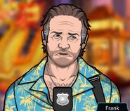 Frank Depressed