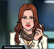 Marina Şüpheci