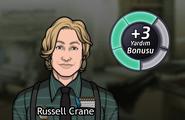 Russell Partner