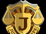 Cuerpo Justiciero