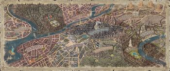 Concordia Haritası