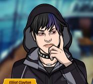 EClaytonRaincoat