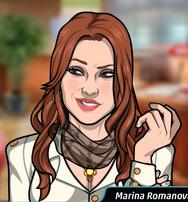 Marina Mirando
