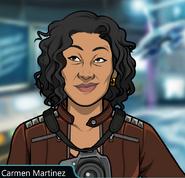 Carmen - Case 129-17