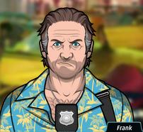 Frank Determinado