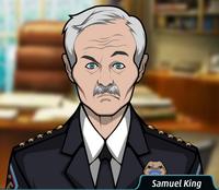 Samuel Pensando 2