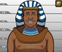 Yuya en Egipto en Llamas