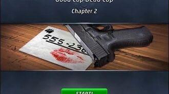 Good Cop Dead Cop - C2