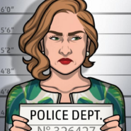 JuliaBrineMugshot