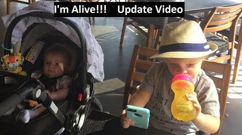 Pitchingace88 UPDATE - I'm Alive-0