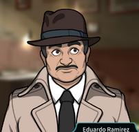 Ramirez Inseguro