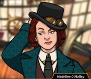 Maddie - Case 172-31
