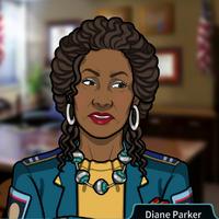 Diane Perpleja