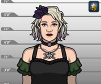 Heather en Cosa de Brujas