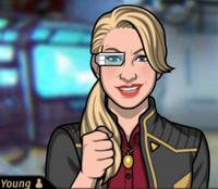 Amy Confidente6