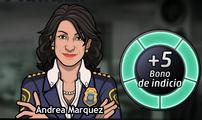 Bono de Andrea Marquez