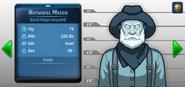 Nathaniel Mason Yalancı Şüpheli