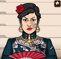 Madam Xiang