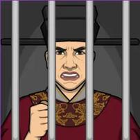 Shi en prisión