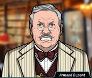 ArmandDupontangry