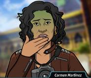 CarmenDisgusted
