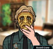 Russell Maske