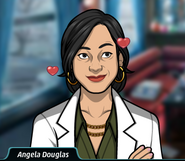 Angela Aşık