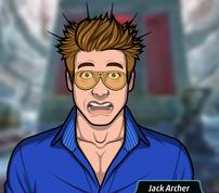 Jack shockeado 2