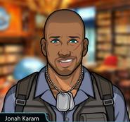 Jonah - Case 135-8