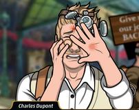 Charles herido1