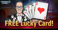 Free Lucky Card