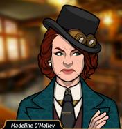 Maddie - Case 172-23