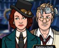 Maddie y Charlie 15