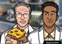 Amir y Rupert 7