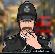 Britishpoliceman