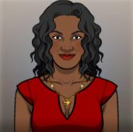 Jessica Toussaint