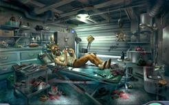 Laboratorio de la Cochera