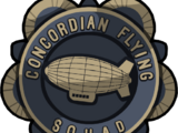 Cuadrilla Voladora de Concordia