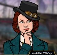 Maddie - Case 172-11