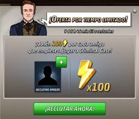 Arthur energía