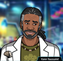 Yann Triste