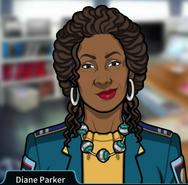 Diane Parker