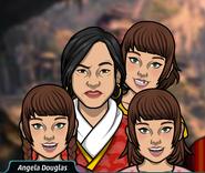 Angela Üçüzler