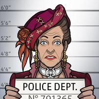 Ficha de Lady Higmore 2