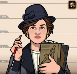 Henrietta Vanderbilt