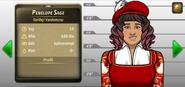 Penelope Sage Yalancı Şüpheli
