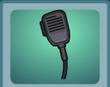 Shoulder Speaker PB
