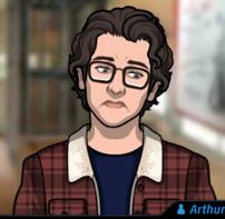 Arthur en Sin Dolores