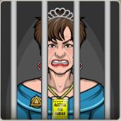 Miranda Galguera, Asesina de Jenny