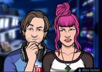 Alex y Cathy 13